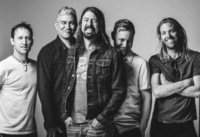 "Nova música: Foo Fighters - ""The Line"""