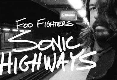 Novo álbum do Foo Fighters chega em novembro; confira os detalhes