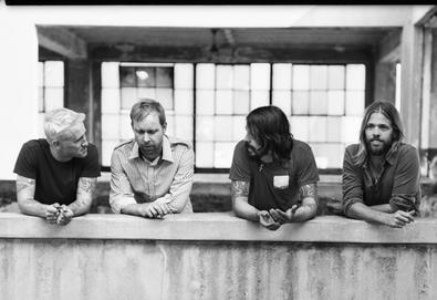 "Novo disco do Foo Fighters será ""épico"", diz Butch Vig"