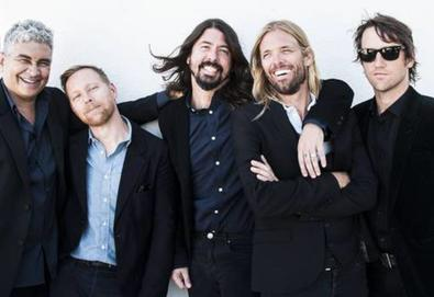 "Nova música: Foo Fighters - ""The Sky is a Neighborhood"""