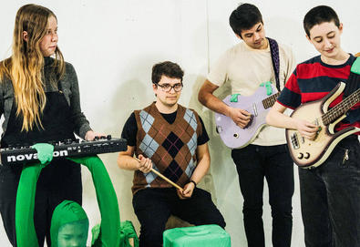 Frankie Cosmos lançará novo álbum em março