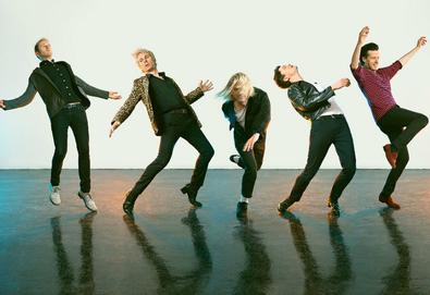 "Vídeo: Franz Ferdinand - ""Always Ascending"""
