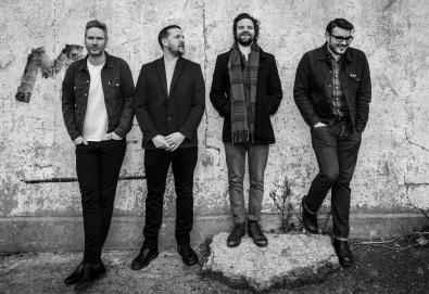 The Futureheads retorna com um novo álbum — 'Powers'
