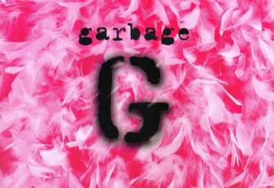 Garbage reeditará seu primeiro disco