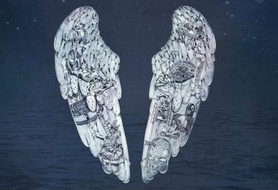 Coldplay lidera lista dos álbuns mais vendidos no Reino Unido