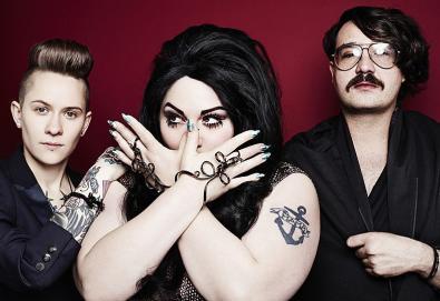 Gossip anuncia retorno para uma turnê comemorativa pelos dez anos do álbum 'Music For Men'