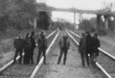 Godspeed You! Black Emperor anuncia 'Luciferian Towers', seu sexto álbum