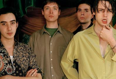 "Nova música: Iceage - ""Catch It"""