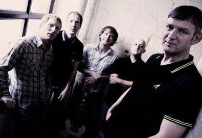 Inspiral Carpets retorna 20 anos depois com novo álbum