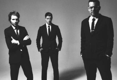 "Vídeo: Interpol - ""The Rover"""