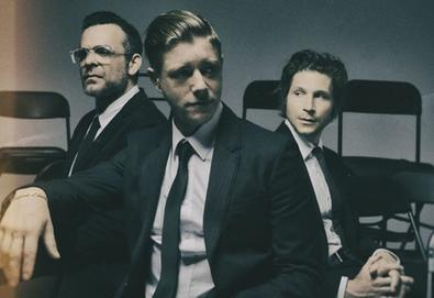 "Interpol retorna com ""Marauder""; ouça o primeiro single ""The Rover"""
