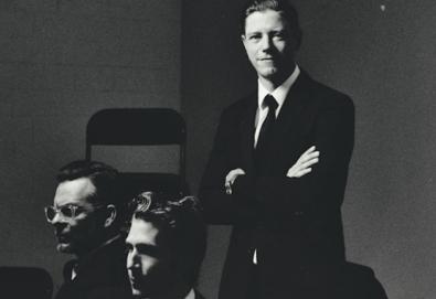 Interpol revela detalhes de seu novo álbum