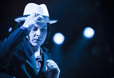 Jack White e Neil Young juntos?