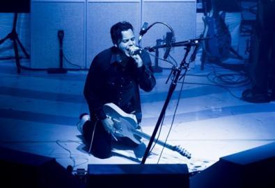 """Jack White devolve homenagem ao Pearl Jam e toca """"Daughter""""; ouça aqui"""