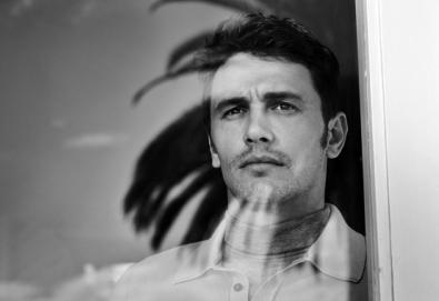 James Franco se une ao baixista dos Smiths em novo projeto musical