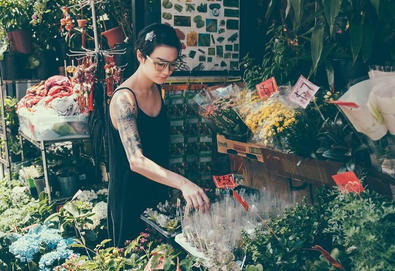 "Cover: Japanese Breakfast - ""Head Over Heels"" (Tears For Fears)"