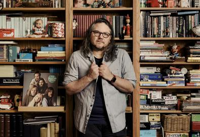 "Nova música: Jeff Tweedy - ""Some Birds"""