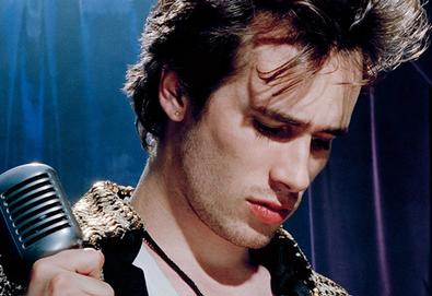 Livro reunirá fotos, manuscritos e notas de Jeff Buckley