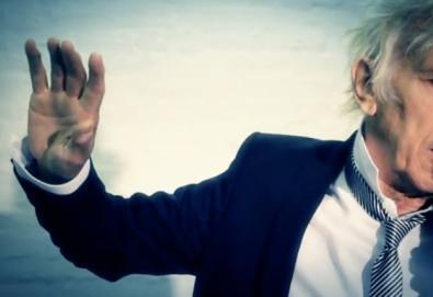 "John Cale (The Velvet Underground) estreia vídeo de sua versão de ""Hallellujah"" de Leonard Cohen"