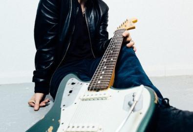 "Nova música: Johnny Marr - ""The Tracers"""