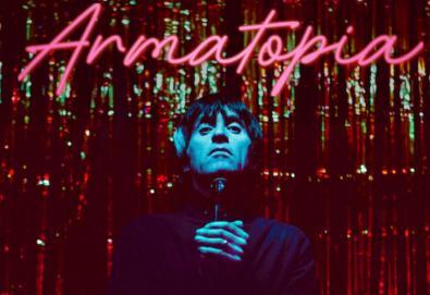 """Nova música: Johnny Marr - """"Armatopia"""""""