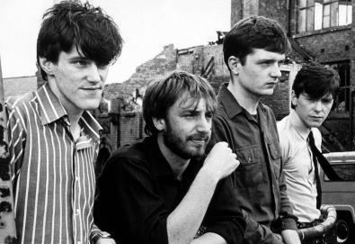 Joy Division terá seus álbuns relançados em vinil