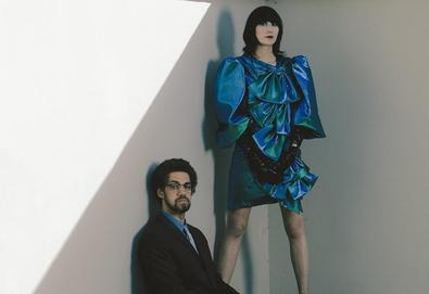 """Nova música: Karen O & Danger Mouse - """"Woman"""""""