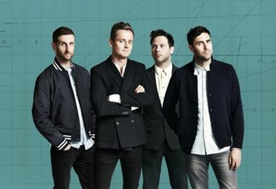 Keane estreia novo single