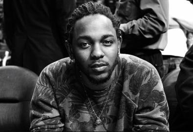 Kendrick Lamar confirma novo álbum, 'DAMN'