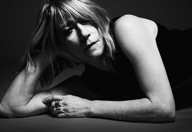 Kim Gordon, baixista do Sonic Youth, estará na próxima temporada de Girls