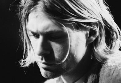 Polícia divulga fotos inéditas do local da morte de Kurt Cobain