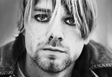 Disco solo de Kurt Cobain sairá em novembro; veja a capa