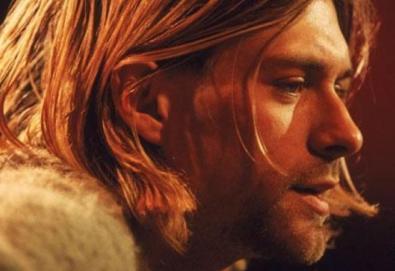 Documentário sobre Kurt Cobain, produzido pela filha, estreia em 2015