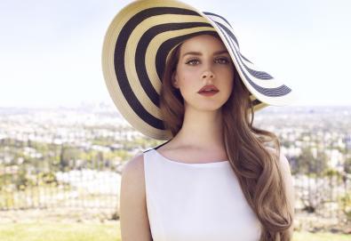 "Lana Del Rey lança videoclipe de ""Lust for Life"""