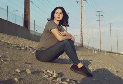 Lana Del Rey confirma novo álbum - 'Norman Fucking Rockwell'