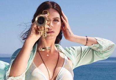 Lana Del Rey revela tracklist de 'Honeymoon'