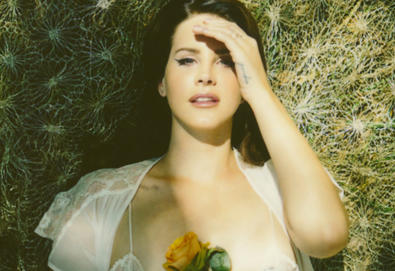 Lana Del Rey confirma novo álbum, 'Lust for Life'