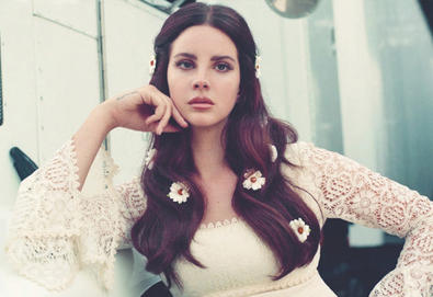 "Lana Del Rey lança nova música, ""hope is a dangerous thing for a woman like me to have – but i have it"""