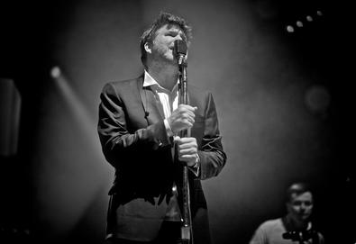 "LCD Soundsystem lança duas novas músicas: ""Call the Police"" e ""American Dream"""