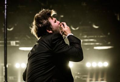 LCD Soundsystem estreia novas músicas em Nova York