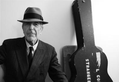 """Leonard Cohen revela """"estar pronto para morrer"""""""