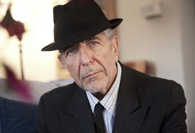 "Vídeo: Leonard Cohen - ""Leaving the Table"""