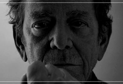 A última entrevista de Lou Reed