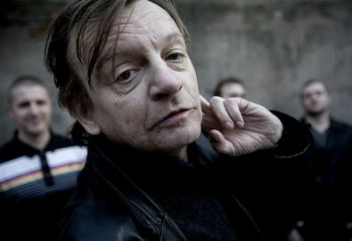 Mark E. Smith, do The Fall, morre aos 60 anos