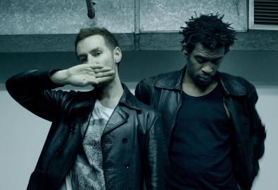 Massive Attack retorna com um novo EP