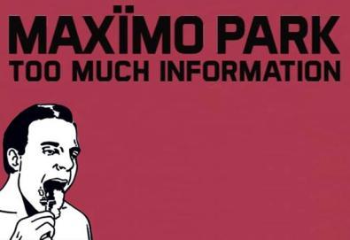 Maxïmo Park revela conteúdo e vídeo de seu novo álbum