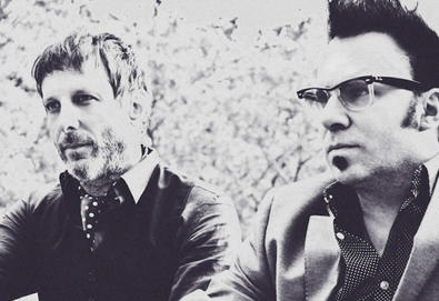 Mercury Rev anuncia novo álbum - 'The Light in You'