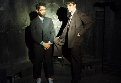 Ouça: MGMT - 'Little Dark Age'