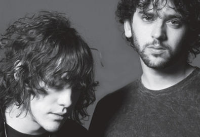 "MGMT lança single do novo álbum: Ouça ""Little Dark Age"""