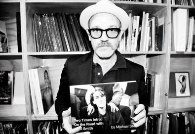 """Michael Stipe garante: """"O R.E.M. nunca vai se reunir"""""""
